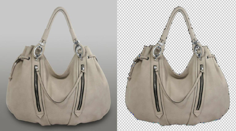 Image Clipping Path 1